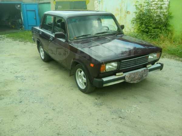 Лада 2105, 2003 год, 46 000 руб.