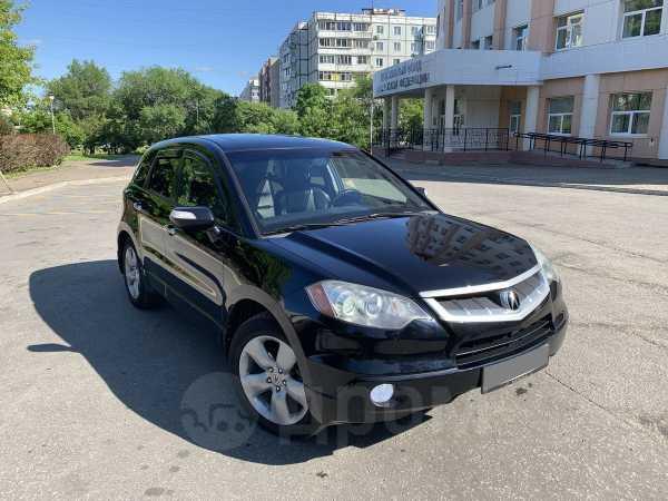 Acura RDX, 2007 год, 780 000 руб.