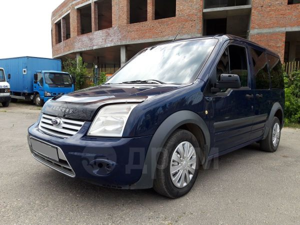 Ford Tourneo Connect, 2010 год, 440 000 руб.