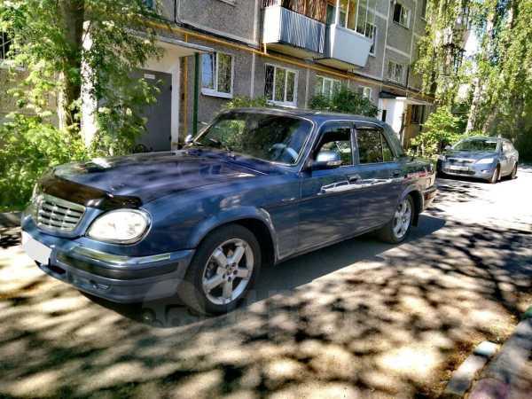 ГАЗ 31105 Волга, 2007 год, 148 000 руб.