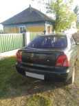 Toyota Echo, 2001 год, 240 000 руб.