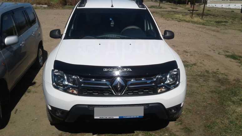 Renault Duster, 2016 год, 675 000 руб.