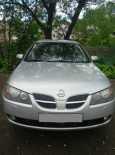 Nissan Almera, 2006 год, 215 000 руб.