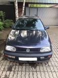 Volkswagen Golf, 1994 год, 55 500 руб.