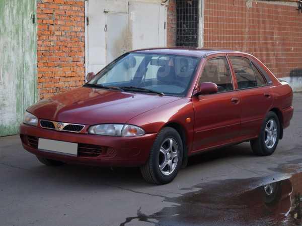 Proton Persona, 2000 год, 85 000 руб.