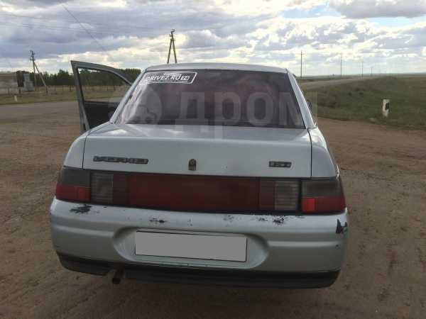 Лада 2110, 2001 год, 40 000 руб.