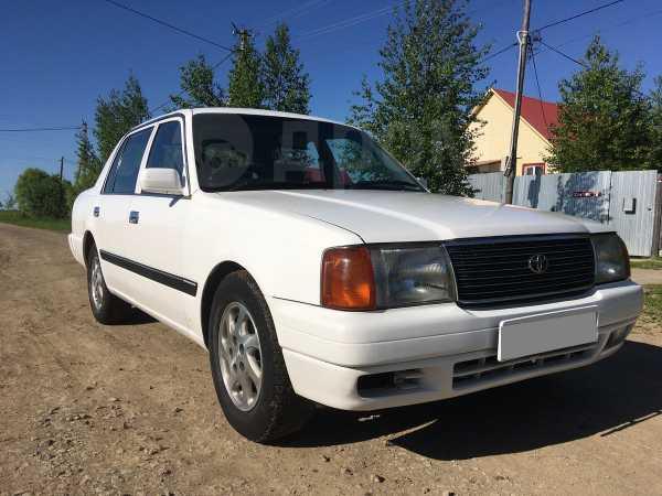 Toyota Comfort, 2001 год, 220 000 руб.