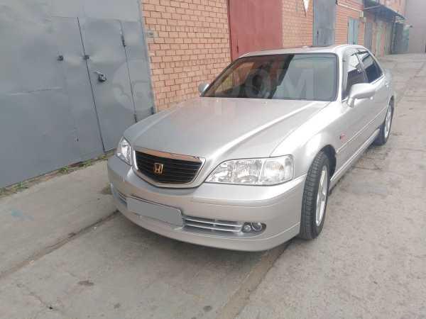 Honda Legend, 1999 год, 400 000 руб.