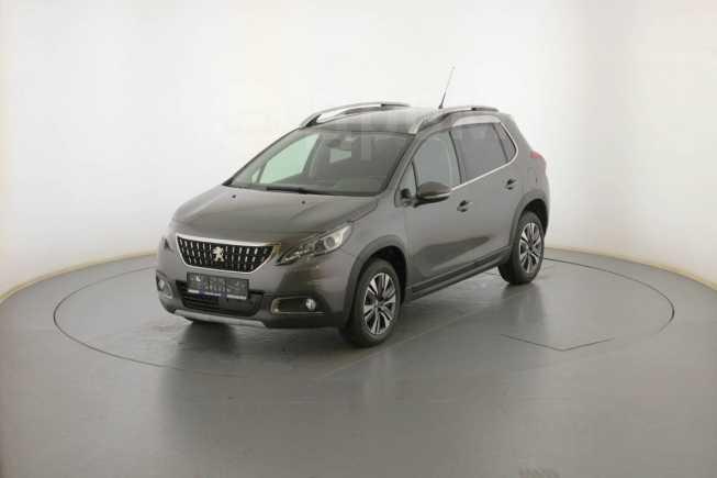 Peugeot 2008, 2018 год, 1 406 000 руб.