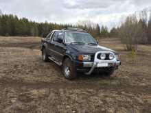Усть-Илимск Proceed 1993