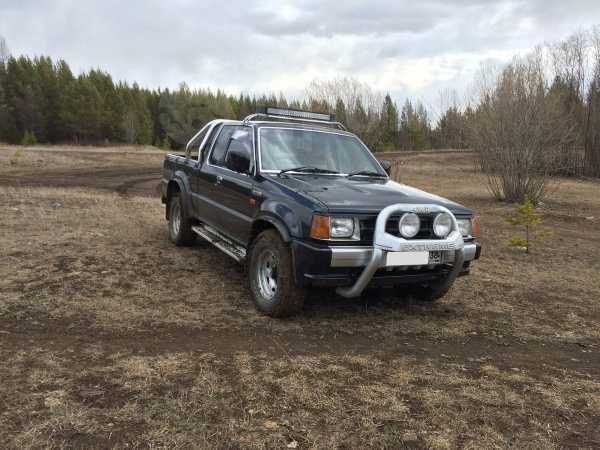 Mazda Proceed, 1993 год, 420 000 руб.