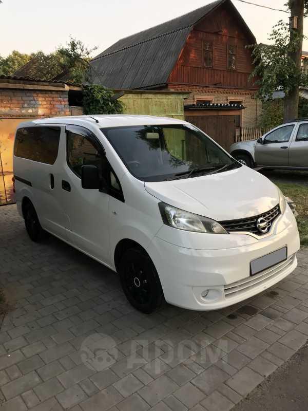 Nissan NV200, 2011 год, 569 000 руб.