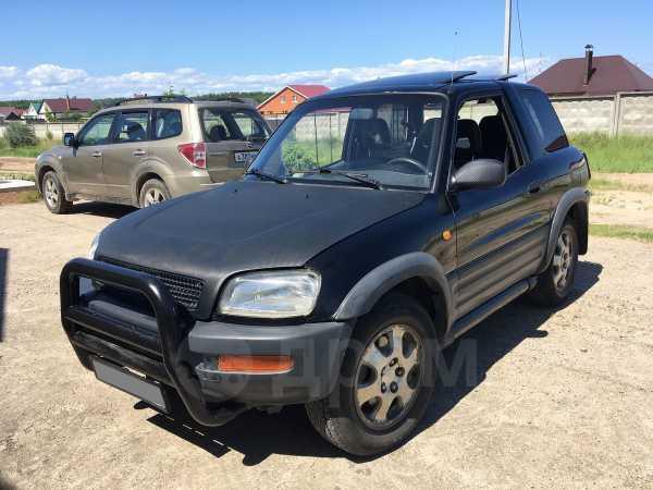 Toyota RAV4, 1997 год, 299 000 руб.