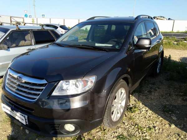 Subaru Tribeca, 2008 год, 469 000 руб.