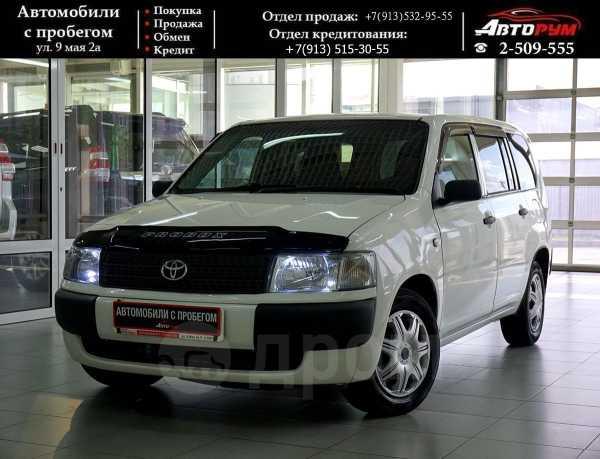 Toyota Probox, 2008 год, 357 000 руб.