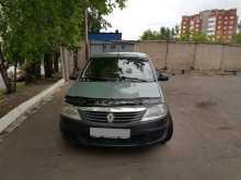 Красноярск Renault Logan 2011