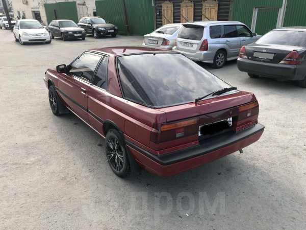 Nissan Sunny RZ-1, 1988 год, 280 000 руб.