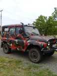 УАЗ 469, 1993 год, 250 000 руб.