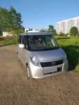 Nissan Roox, 2012 год, 365 000 руб.
