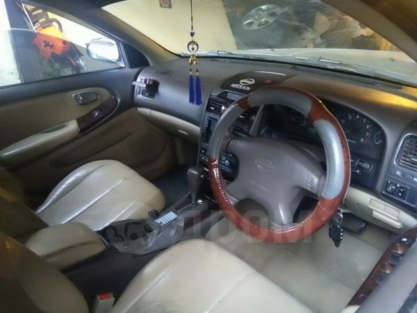 Nissan Cefiro, 2001 год, 170 000 руб.