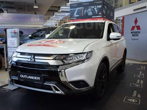 Mitsubishi Outlander, 2019 год, 2 048 500 руб.