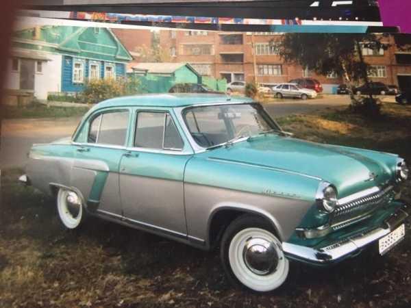 ГАЗ 21 Волга, 1970 год, 270 000 руб.