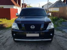 Тюмень Nissan Patrol 2011