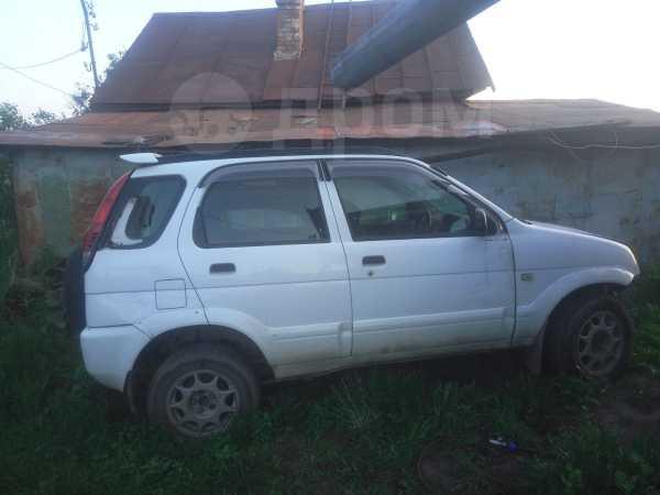 Toyota Cami, 2001 год, 135 000 руб.