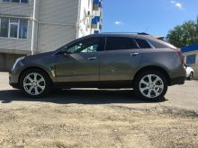 Ставрополь Cadillac SRX 2010