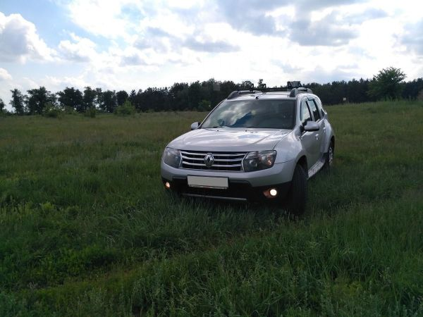 Renault Duster, 2013 год, 565 000 руб.
