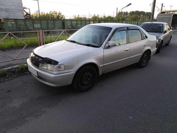 Toyota Sprinter, 2000 год, 220 000 руб.