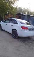 Chevrolet Cruze, 2012 год, 295 000 руб.