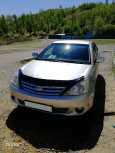 Toyota Allion, 2002 год, 410 000 руб.