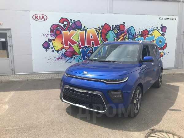 Kia Soul, 2019 год, 1 369 900 руб.