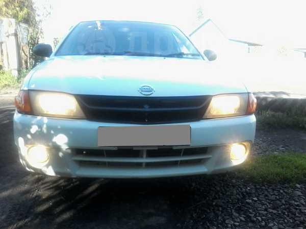 Nissan AD, 1999 год, 137 000 руб.