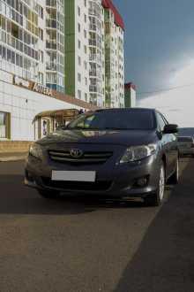 Междуреченск Corolla 2008