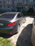 Hyundai Solaris, 2016 год, 500 000 руб.