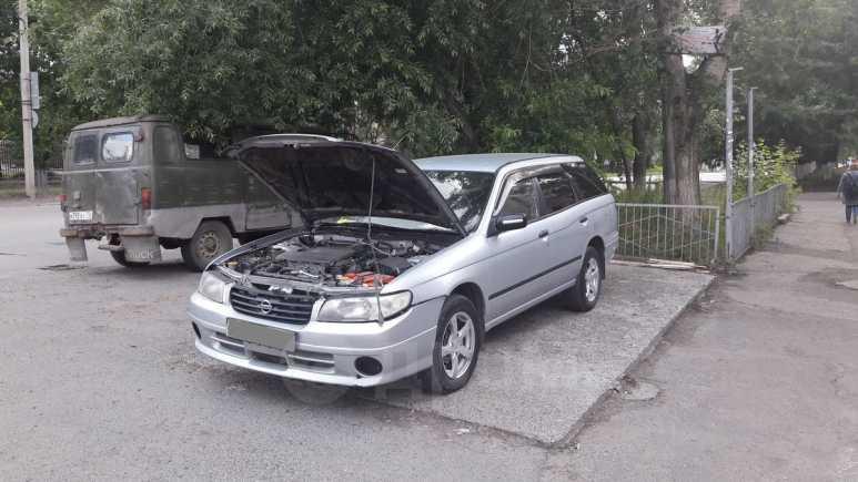 Nissan Expert, 1999 год, 109 000 руб.