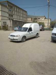 Симферополь Lanos 2011
