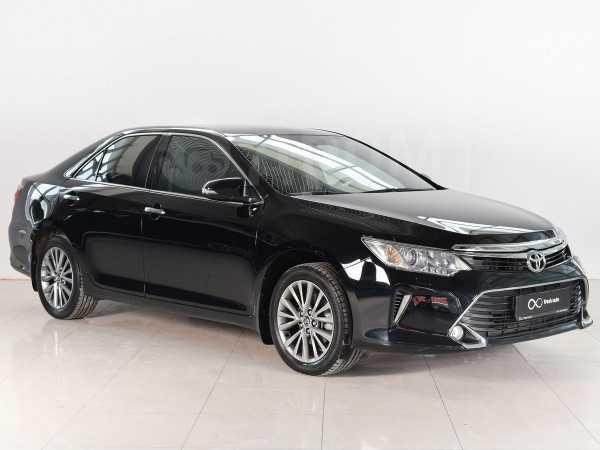 Toyota Camry, 2016 год, 1 463 000 руб.