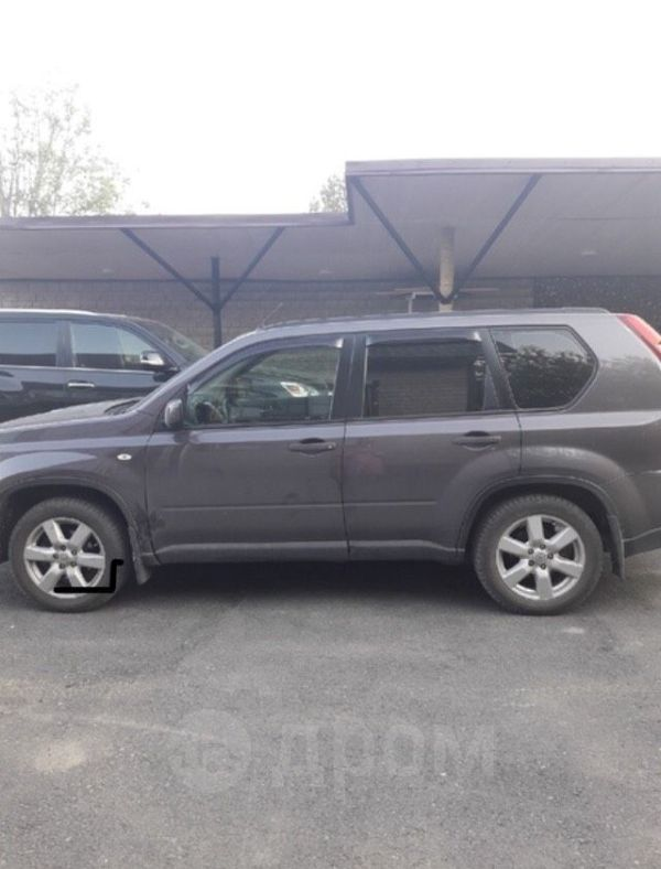 Nissan X-Trail, 2010 год, 780 000 руб.