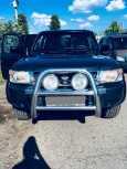 Nissan Patrol, 2002 год, 700 000 руб.