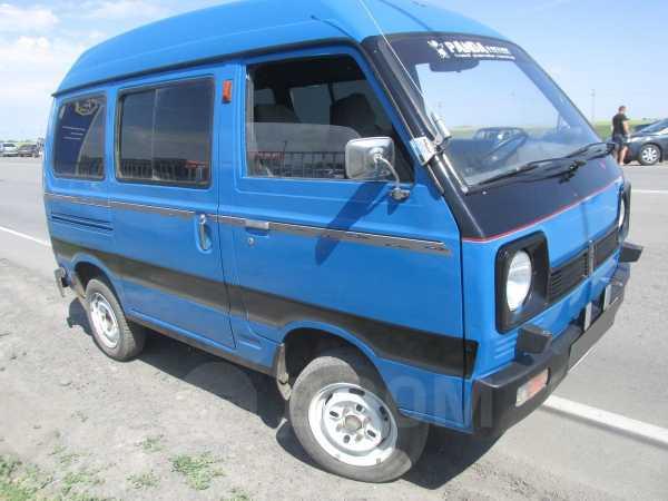 Suzuki Samurai, 1983 год, 95 000 руб.