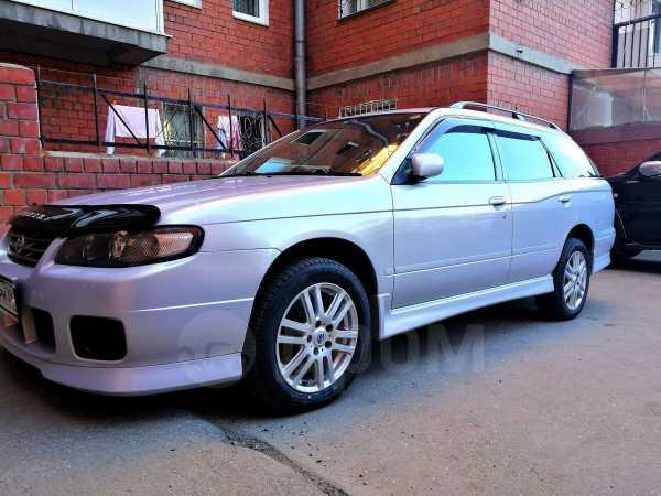 Nissan Avenir, 2004 год, 520 000 руб.