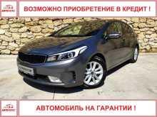 Севастополь Kia Cerato 2018