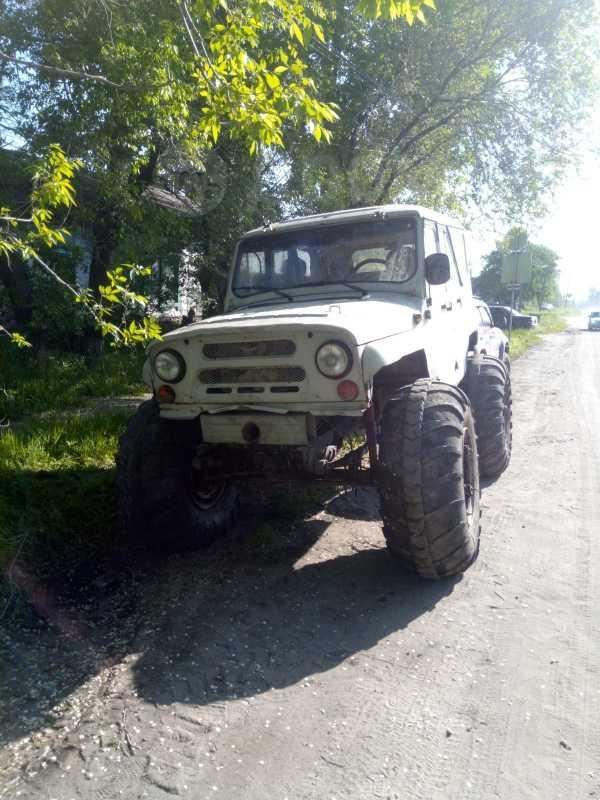 Прочие авто Самособранные, 2003 год, 200 000 руб.