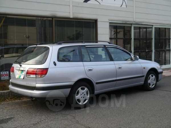 Toyota Caldina, 1999 год, 206 000 руб.