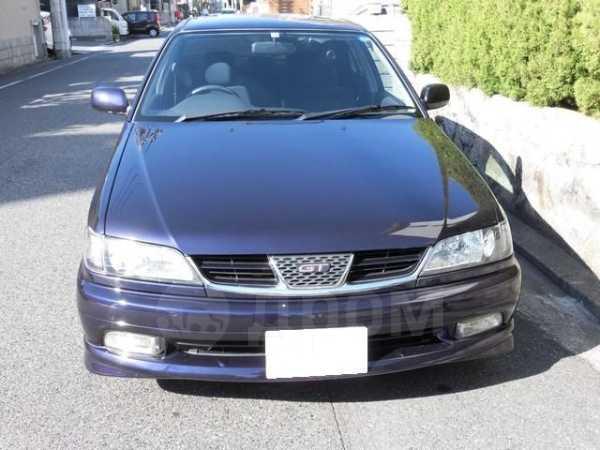 Toyota Carina, 1999 год, 206 000 руб.