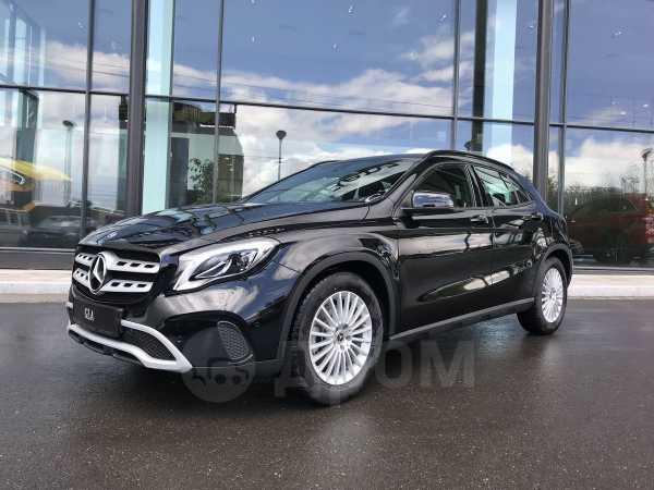 Mercedes-Benz GLA-Class, 2019 год, 2 830 200 руб.