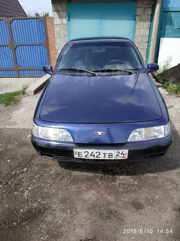 Daewoo Espero, 1998 год, 72 000 руб.